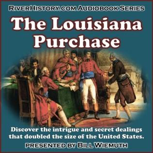 Louisiana Purchase cover